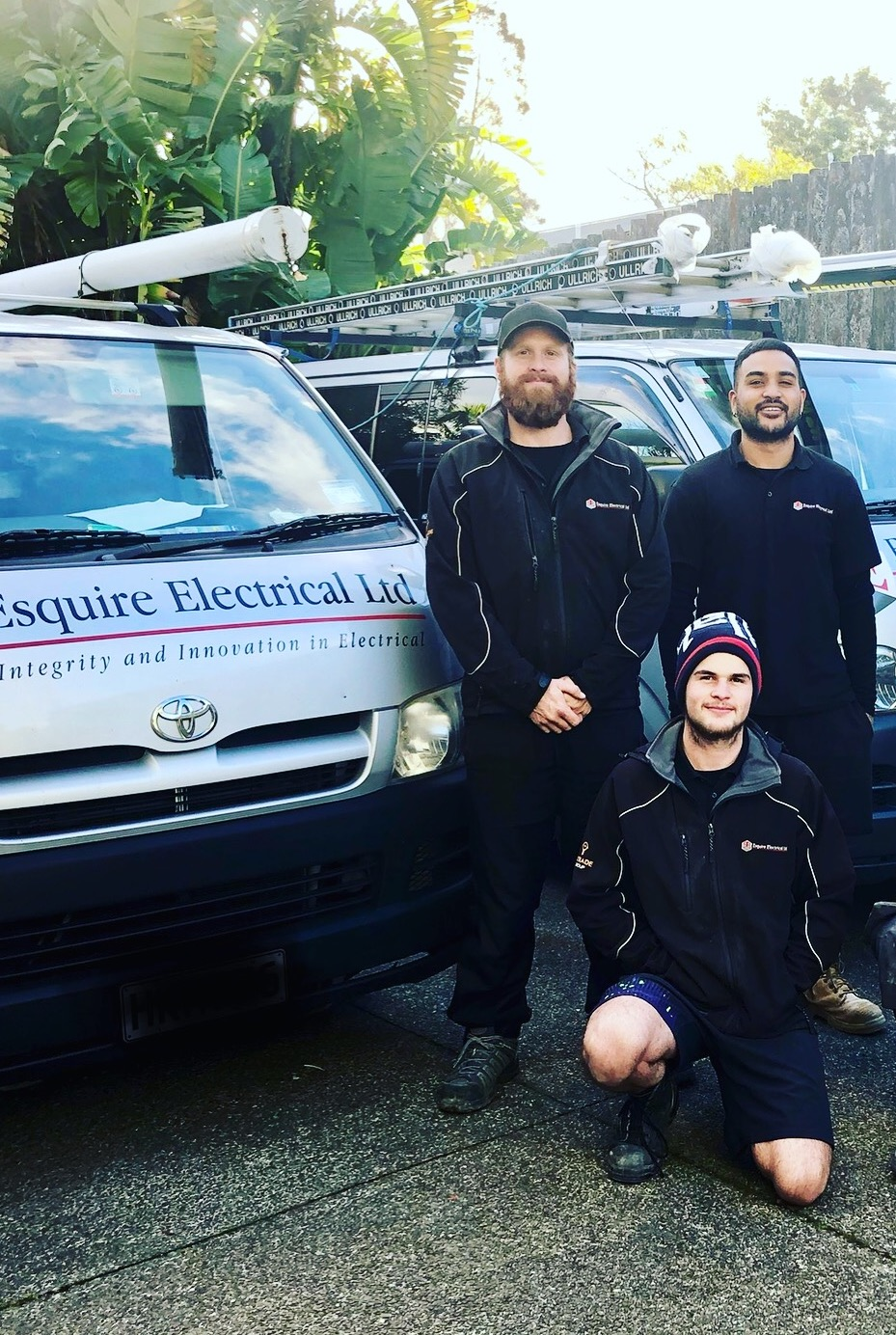 auckland-electrician